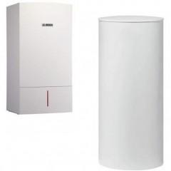 Centrala Condens 7000 W 35 Boiler 160
