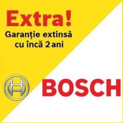 Certificat Garantie extinsa 2 ani centrale Bosch