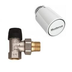 Set cap BH-1 + robinet termostatic