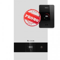 Centrala GB122-24 K H + Termostat wifi TC100
