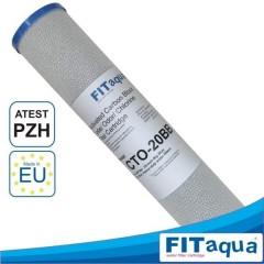 Cartus Filtru carbune bloc AC-CTO-20BB