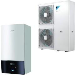 Pompa caldura aer/apa Altherma 3 EABX16DA9W EPGA11DV