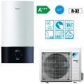 Pompa caldura aer/apa Altherma 3 EHBX08D6V+ERGA08DV