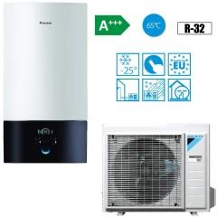 Pompa caldura aer/apa Altherma 3 EHBX08D6V ERGA08DV