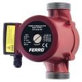 Pompa circulatie Ferro 25-80