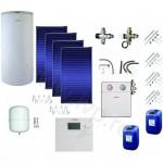 Sisteme panouri solare