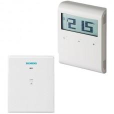 Termostat fara fir RDD100.1RFS