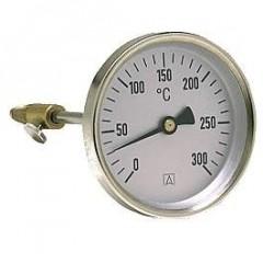 Termometru gaze arse RT80 300 grd