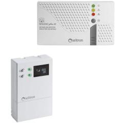 Set Detector gaze Segugio M wireless