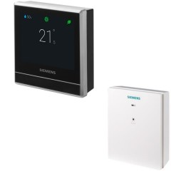 Termostat wireless RDS110.R