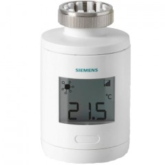Cap termostatic wireless SSA911.01TH