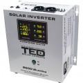 Invertor solar Ted 2600VA 24V