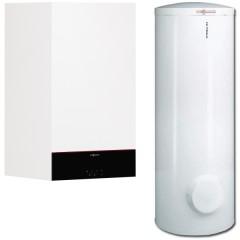 Centrala Vitodens 100-W 32 Boiler 200