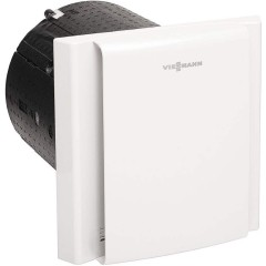 Sistem descentralizat ventilare Vitovent 200-D HR-B55 manson rotund