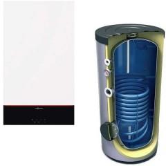 Centrala Vitodens 100-W 32 Boiler Tesy 200