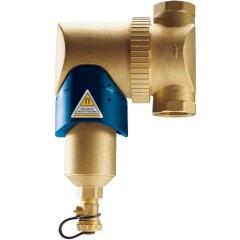 Separator magnetic nămol și impurități DST 0034W