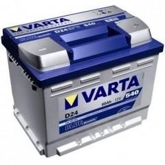 Baterie Blue Dynamic D24 60 Ah