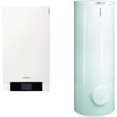 Centrala Vitodens 200-W 49 Boiler 300 B2HAL54