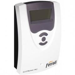 Automatizare solara Ecotronic Pro