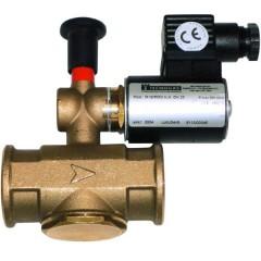 Electroventil M16/RMO N.A. DN20