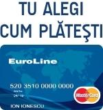 MasterCard Euroline