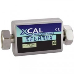 """Filtru magnetic anti-calcar Megamax 1/2"""""""