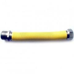 "Flexibil gaz MF 3/4"" 300-600 mm"