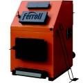 Cazan combustibil solid FSB3 Max 100