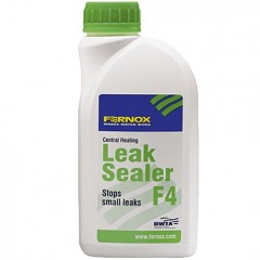 Sigilant pori Leak Sealer F4