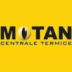 Motan centrale termice
