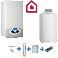 Centrala Genus Premium Evo HP45 Boiler BCH200