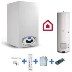 Centrala Genus Premium HP100 Boiler BC1S450