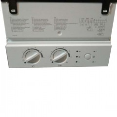 Placa electronica Vitopend 100 WH1B