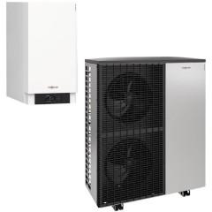 Pompa caldura aer/apa Vitocal 200-S 10,1 AC