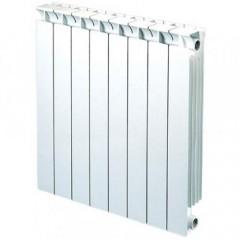 Element Radiator aluminiu Mix 600