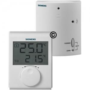 Termostat fara fir RDH100RF Set