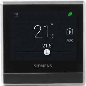 Siemens Smart Thermostat RDS110