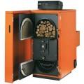 Cazan lemne Regovent 120 R Inox