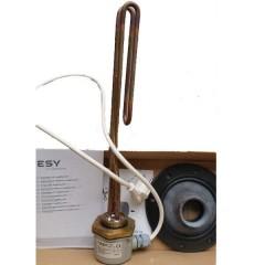 Rezistenta electrica Tesy 3 kW cu termostat