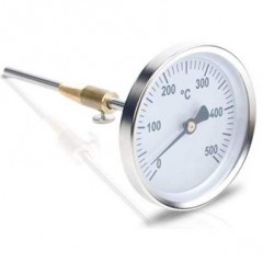 Termometru gaze arse RT80 500 grd