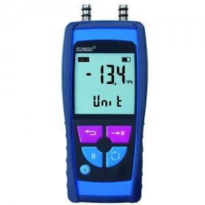 Manometru digital portabil s2610