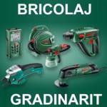 Bricolaj / Gradina