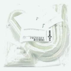 Snur fibra sticla 16x12 2 m