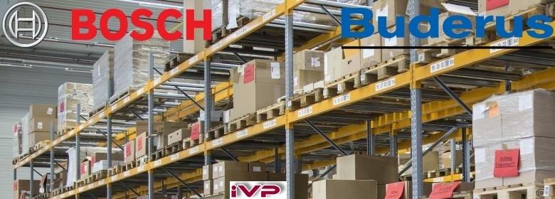 Bosch Buderus Thermotechnik
