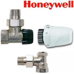 Set termostatic Thera 4 ventil robinet retur