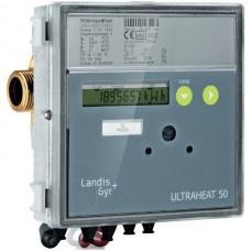 Contor energie UH50 DN20 ultrasunete