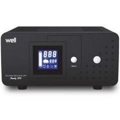 UPS Heatst Steady 300 VA