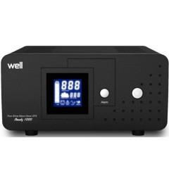 UPS Heatst Steady 1000 VA