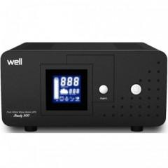 UPS Heatst Steady 500 VA