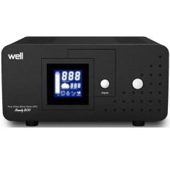 UPS Heatst Steady 800 VA